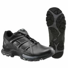 Funktionsschuh Haix Black Eagle Tactical 20 Low