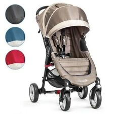 Baby Jogger Silla de paseo City Mini 4 Single Color a elegir NUEVO