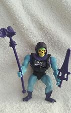 Vintage 1983 He-Man Battle Armour Skeletor, Masters of The Universe MOTU