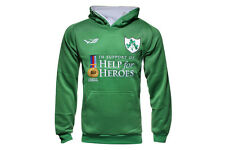 paraVX-3 Help for Heroes Irlanda Rugby Sudadera con Capucha