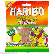 CHRISTMAS STOCKING FILLER HARIBO KIDS SWEETS STARMIX SOFT CHEWY HEAT SEALED BAG