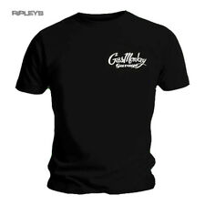 Official GMG T Shirt Gas Monkey Garage Black CAR 31 Hot Rod Logo All Sizes