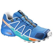 Scarpa Trail Running SALOMON SPEEDCROSS 4 GTX® Bright Blue Union Blue