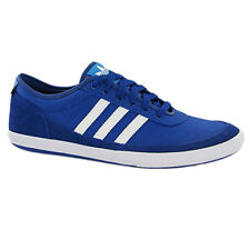 Adidas Originals Court Spin Shoes Trainers Trainers Blue New