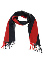 Sciarpa Foulard Gucci Scarf Scarves % MADE IN ITALY Uomo Rosso 4297514G200-1268