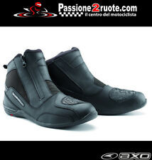 chaussures moto scooter Axo Mobility chaussures