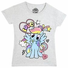 My Little Pony T-Shirt | Girls My Little Pony Tee | Little Pony Top | NEW