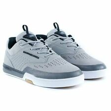 Dc Shoes Cole Lite 3 S Grey Black Skate Shoes BNIB All Sizes New Free Delivery