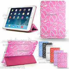 New Smart Stand Magnetic Leather Case Cover For APPLE iPad 2 3 4 Mini 1 2 3 4