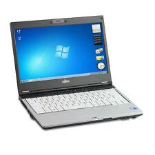"Fujitsu Lifebook S760 Core i5 2.4GHz 13,3"" Win7 8GB 500GB DVD-RW UMTS Notebook"