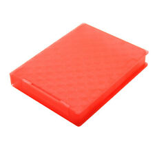 2.5inch IDE SATA Hard Drive HDD SSD Enclosure External Disk Case Box