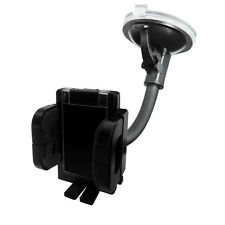 UNIVERSAL FLEXIBLE WINDSCREEN CAR MOUNT HOLDER KIT PER VARI CELLULARI
