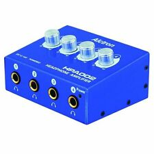Alctron HPA002 Multi Channel Headphone Preamplifier