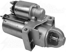 MERCRUISER Model 496 Mag HO 0 GM 8.1L - 496ci - 8cyl Arrowhead Starter Motor