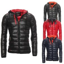 Geographical Norway Steppjacke BRITH Men Jacke Winterjacke S M L XL XXL