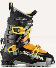 Scarponi Sci Alpinismo Skialp Freeride Touring SCARPA VECTOR New Model