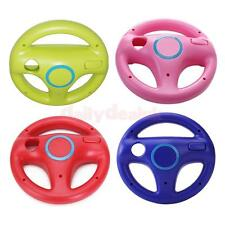Steering Wheel for Nintendo Wii Game Racing Console Remote Controller
