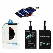 Qi Caricabatterie senza fili Wireless Charger per Samsung Galaxy Nokia Nexus