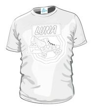 T shirt à colorier MC fille Disney Soy Luna 5 - 6 - 7 - 8 ans inclus 6 feutres