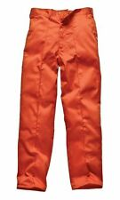 Dickies WD864 Redhawk Multi Pocket Work Trousers Mens New Drivers Combat Pants