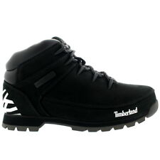 Mens Timberland Euro Sprint Hiker Rambling Casual Walking Ankle Boots All Sizes