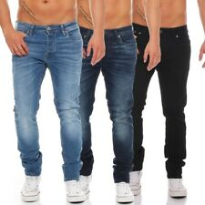JACK & JONES JEANS - Tim - slim fit - Jeans Uomo - Vari LAVAGGI
