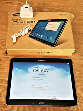 Samsung Galaxy Tab 4 SM-T530 16GB, Wi-Fi, 10.1in - Black Android Tablet