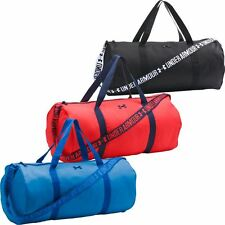 Under Armour 2017 Ladies Favourite Barrel Duffel Womens Sports Gym Holdall Bag