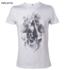 Official T Shirt Assassins Creed Syndicate   Crest Jacob FACE All Sizes