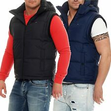 Tommy Hilfiger Denim Basic Down Winter Weste Winterweste Jacke