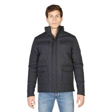 Giacche Geographical Norway - Biturbo_man Uomo Blu