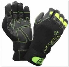 ARBORTEC AT900 XPERT CHAINSAW GLOVES LEFT HAND PROTECTION