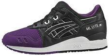 ASICS GEL LYTE III Onitsuka Tigre h5v0l-3390 CHAUSSURES BASKETS HOMMES NEUF