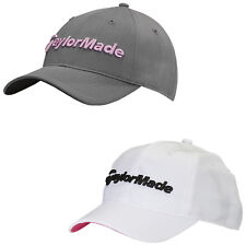 TAYLORMADE Donna Tour RADAR Cappello da golf -NUOVO Sport Regolabile baseball