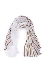 Sciarpa Gucci Scarf Scarves Foulard % Made In Italy Donna Bnc 2810344G674-9079