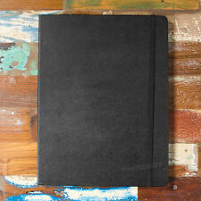 Moleskine Extra Large Classic Paper Notebook 192 Page Hard Cover Black Journal