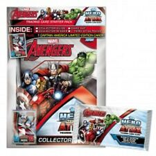 Marvel Hero Attax AVENGERS 2015    AGE OF ULTRON MOVIE CARDS  177 TO 208 CHOOSE