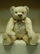 Merrythought Teddy Bears - Pure Elegance  #HL18NG - Limited to 500 - Mohair