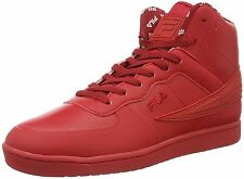 Chaussures FILA - FALCON 2 Mid - Rouge