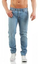Jack & Jones - Mike Originale - AM049 - Comfort Fit - Jeans Pantaloni Uomo