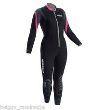 MUTA SUB APNEA LEI DA DONNA CRESSI 2,5 MM SUIT DIVING