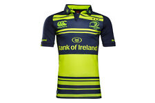 Canterbury Leinster 2016/17 Alternate S/S Pro Rugby Shirt