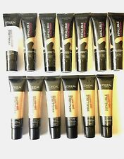LOREAL INFALLIBLE TOTAL COVER / 24H MATTE FOUNDATION CHOOSE *BRAND NEW*