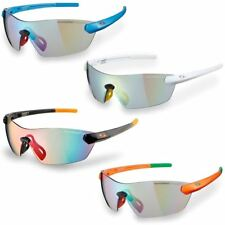 Sunwise Hastings Chromafusion 2.0 Cycling Running Sports 1 Piece Lens Sunglasses