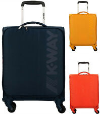 Trolley Cabina Uomo Donna K-WAY K-Jet Cabin Trolley K1V01