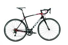 LOOK 765 WHT/RED CARBOFLAX SHIMANO 105 NEW 11 SPEED 2016