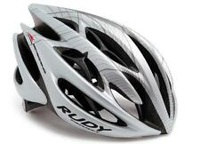 CASCO RUDY PROJECT STERLING SILVER SHINY