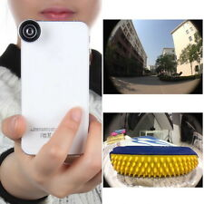 New 0.67 X Detachable Wide Angle Macro Camera Lens for Mobile Phones iPhone HT