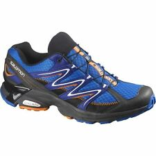 Salomon XT Weeze Running Shoes Outdoor shoes Trail Hiking Blue New