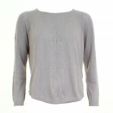 Thought Annabel Womens Hemp Knit Top